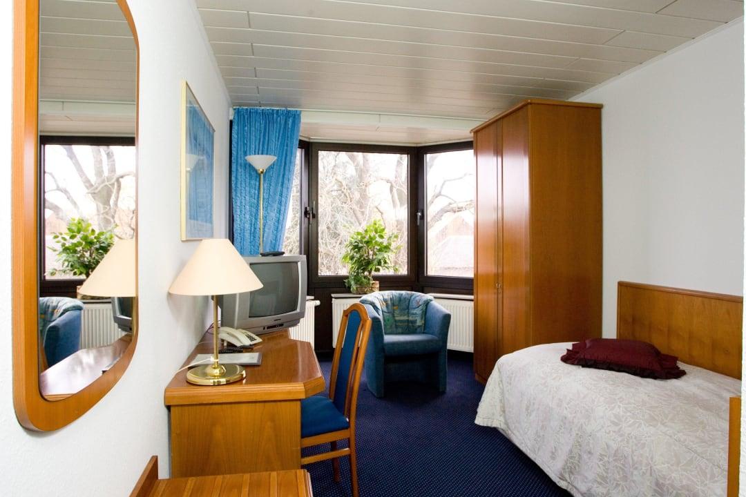 Einzelzimmer Standard Hotel Wester