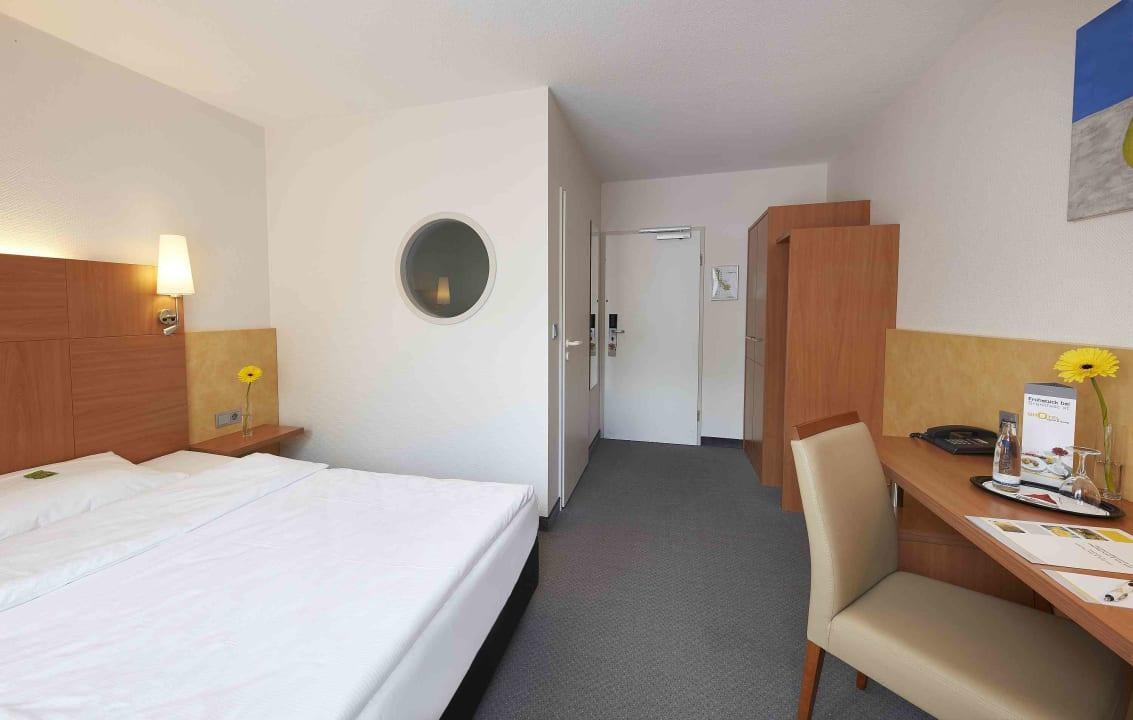 Zimmer GHOTEL hotel & living Kiel