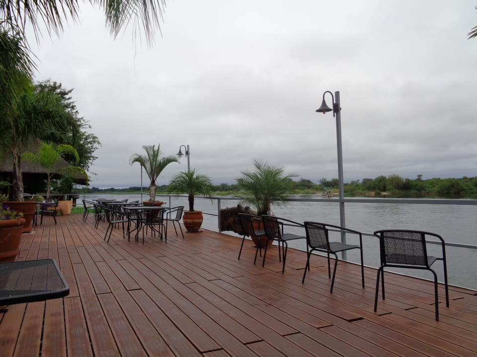 Gastro Nunda River Lodge