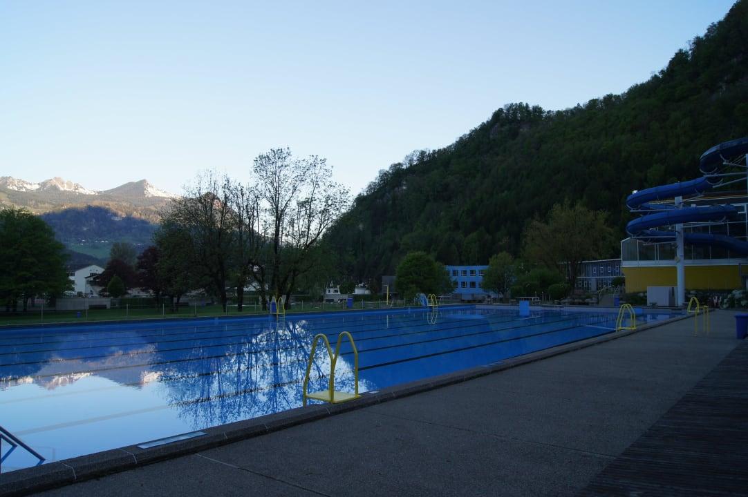 Einfach nur schön Val Blu Sport   Hotel   SPA