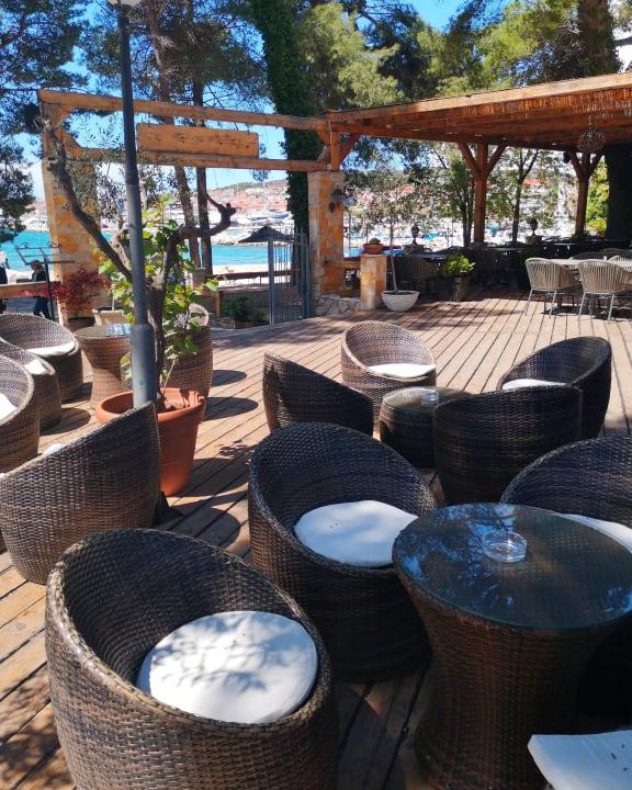 Gastro Matilde Beach Resort