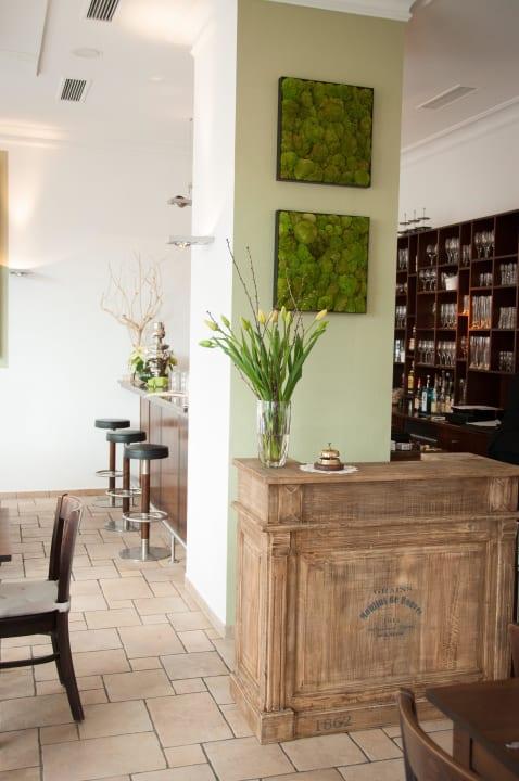 Bar Hotel Auerstein