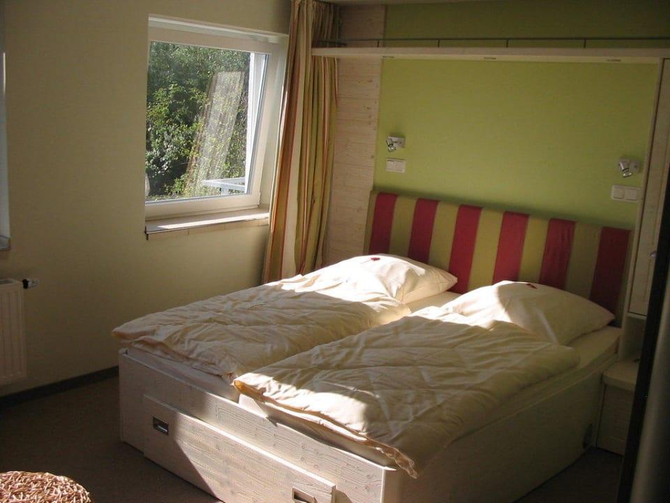Zimmer Texel Hotel Rickmers Insulaner