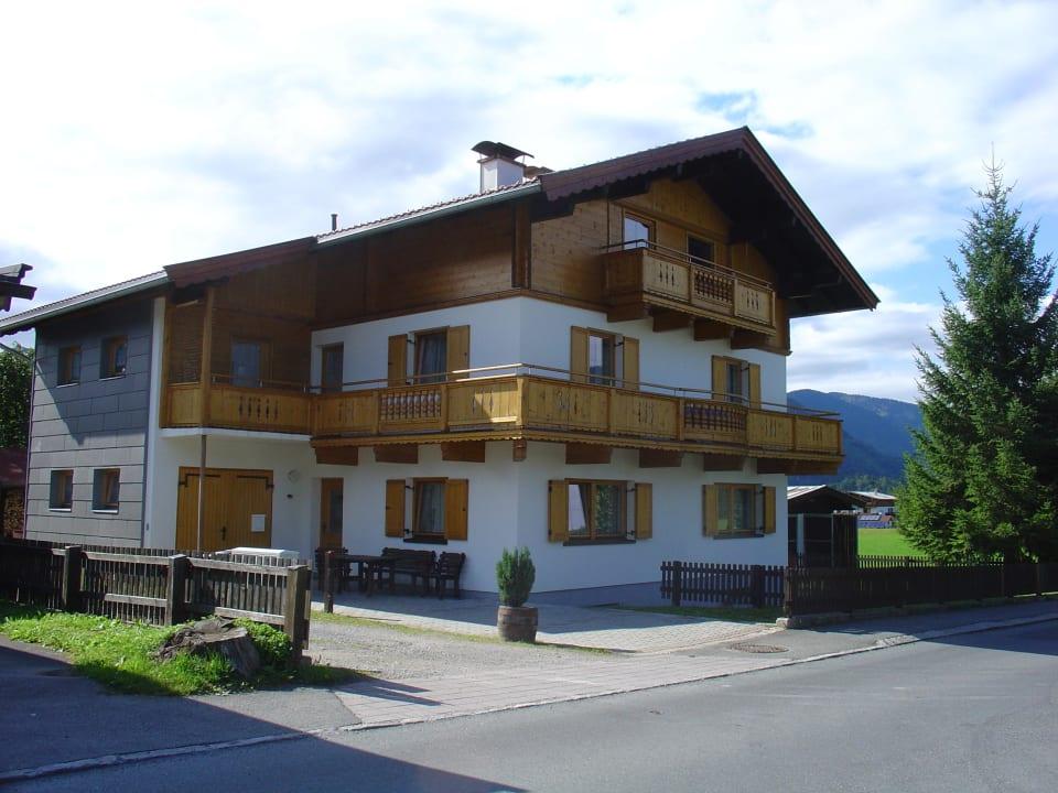 Haus Obermoser Ferienhaus Resi & Obermoser