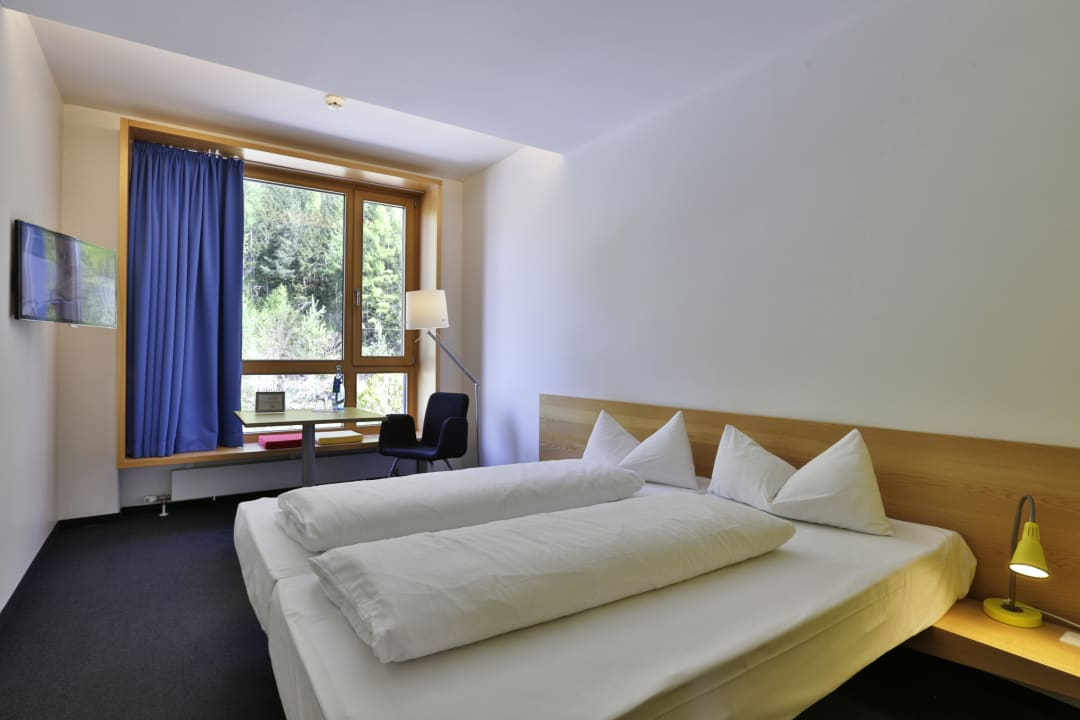 Zimmer Val Blu Sport   Hotel   SPA