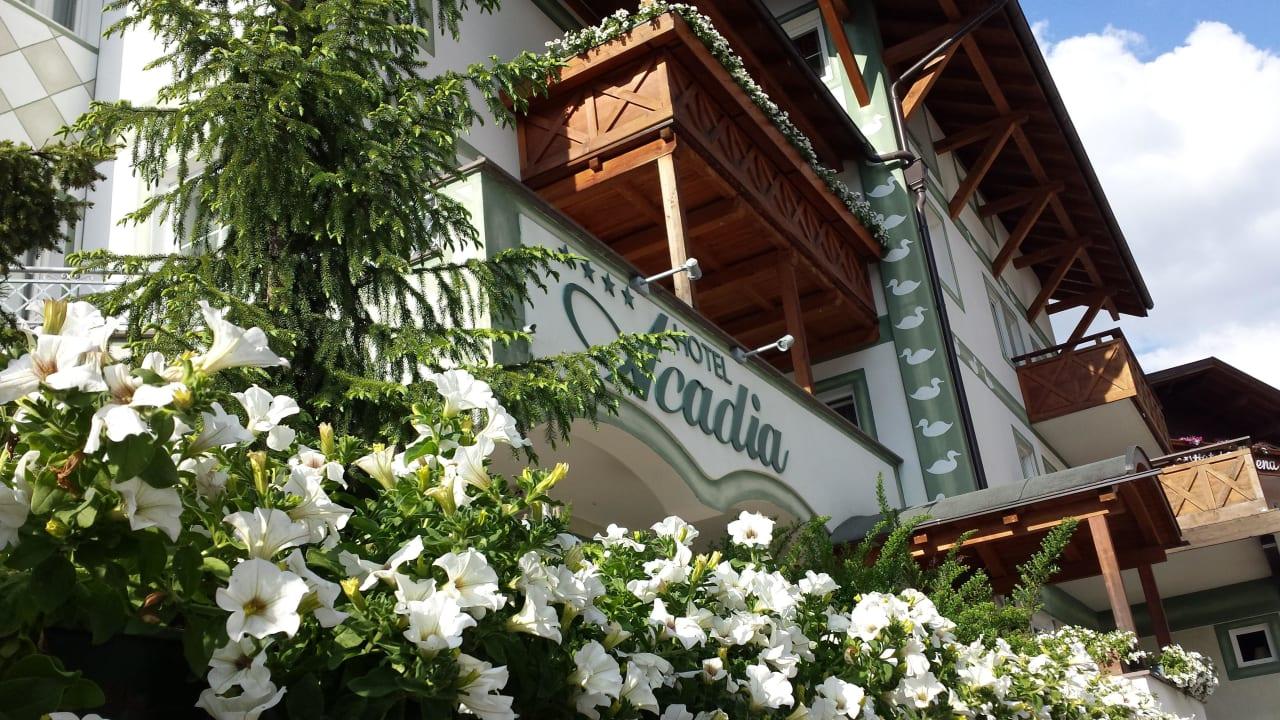 Hotel acadia summer Hotel Acadia Beauty & Relax