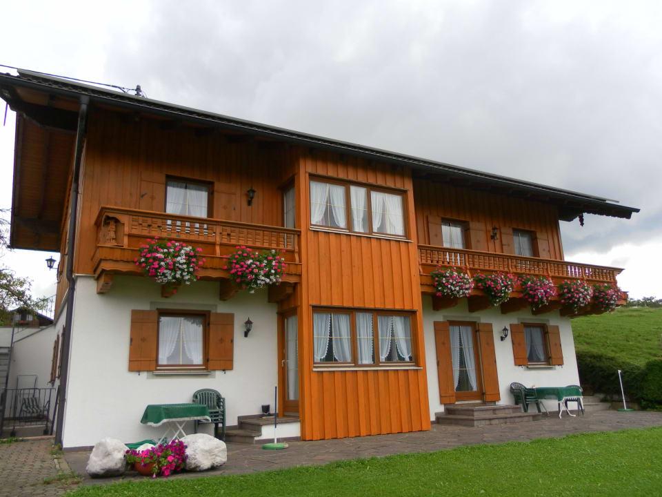 Ferienwohnung  Kochhof