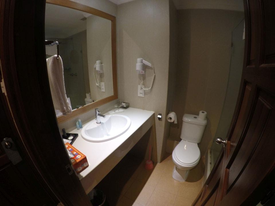 Zimmer Berjaya Beau Vallon Bay Resort & Casino