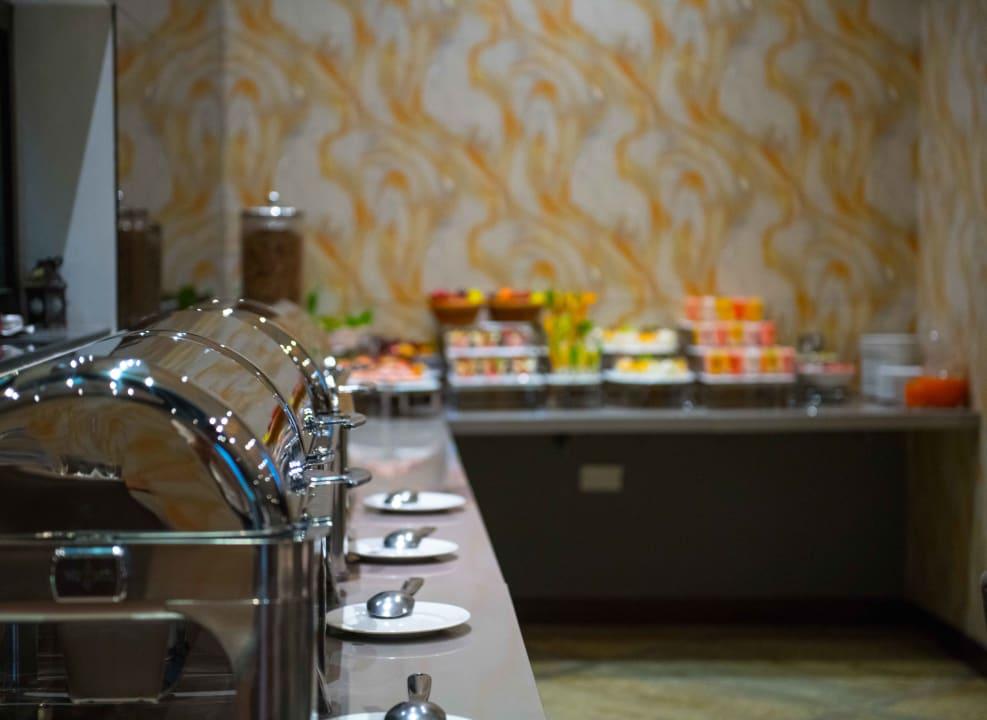 Gastro Grandeur Hotel