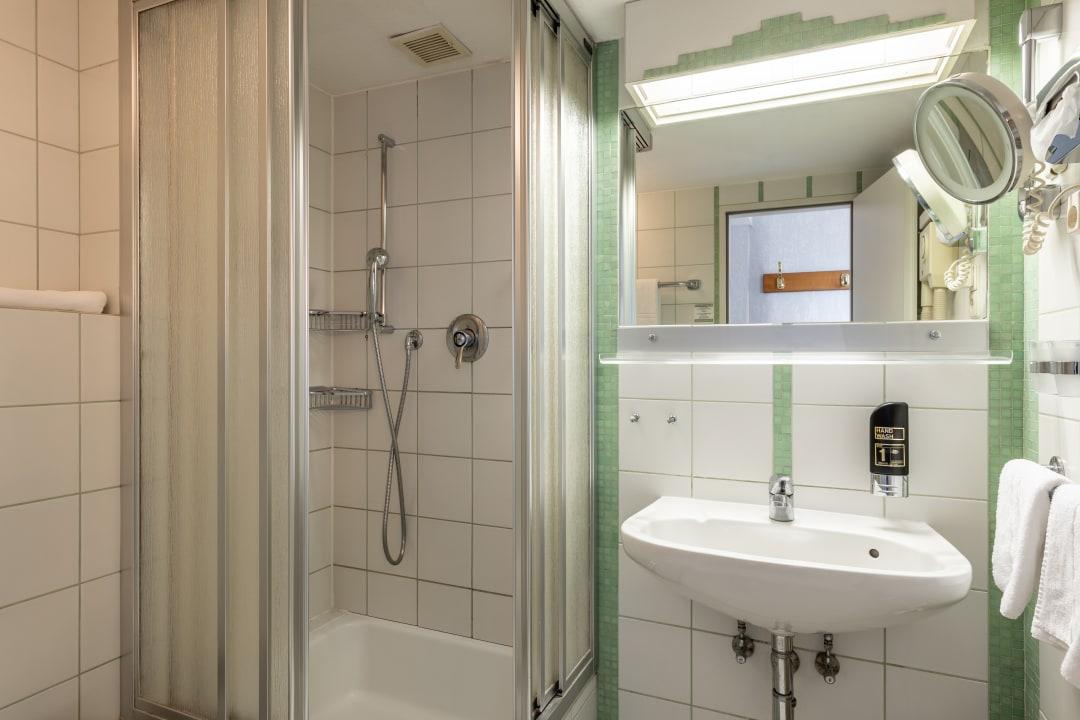 Zimmer Aschaffenburger Hof by Trip Inn