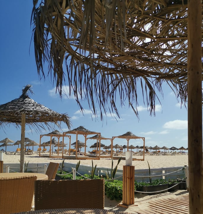 Strand Oasis Atlantico Belorizonte