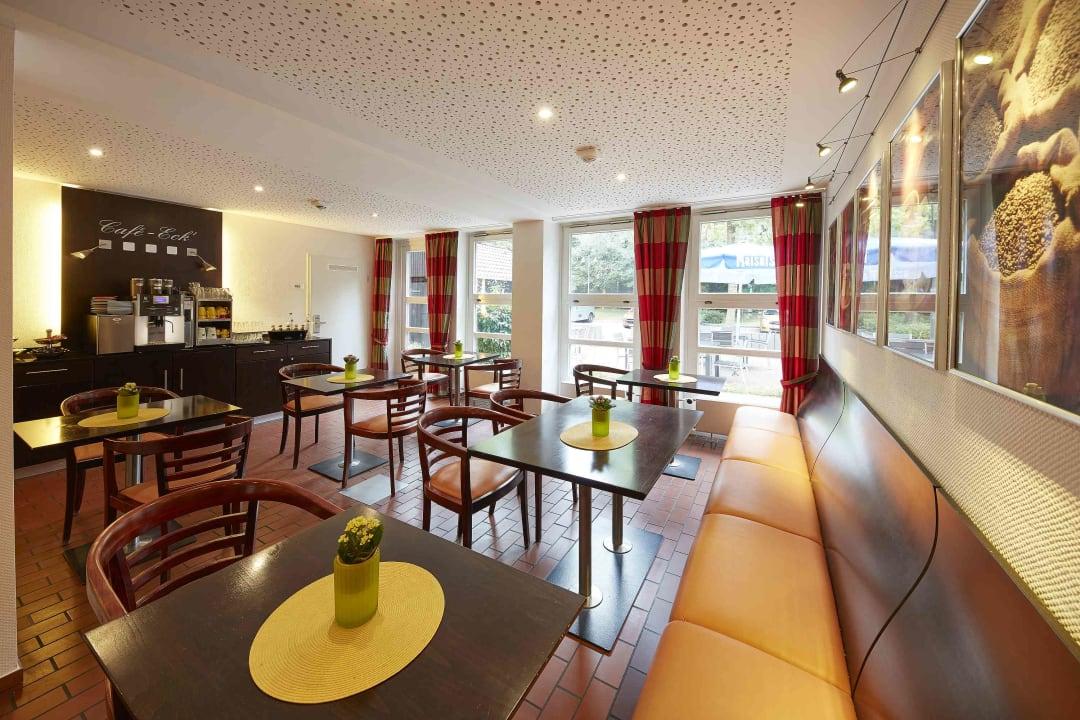 Gastro GHOTEL hotel & living Kiel
