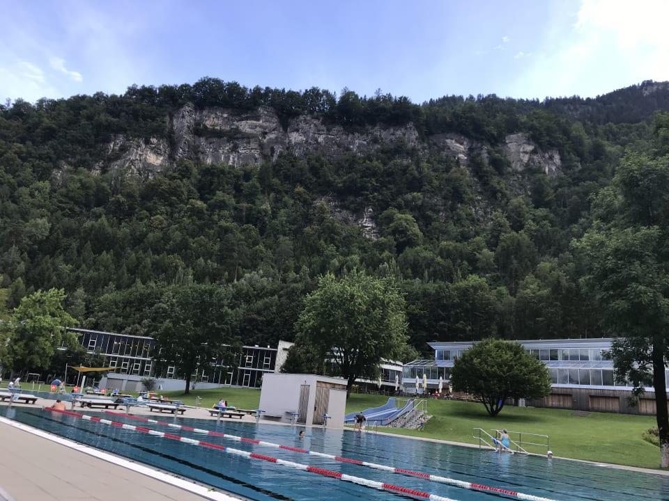 Pool Val Blu Sport   Hotel   SPA