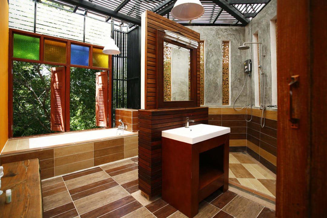Standard room Ayutthaya Retreat
