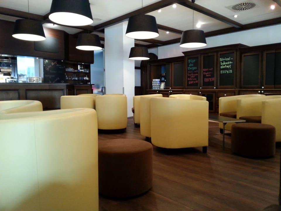 Bar & Lounge Egon Hotel Hamburg City