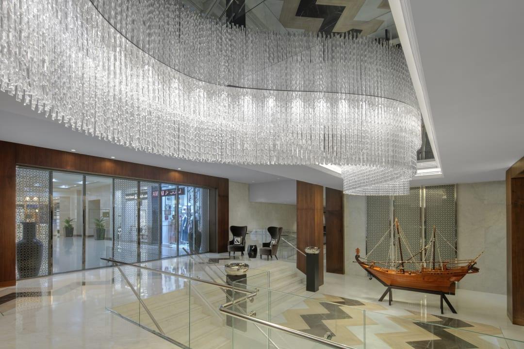 Sonstiges Pullman Dubai Creek City Centre