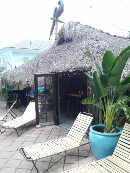 Bar Lighthouse Resort Inn & Suites