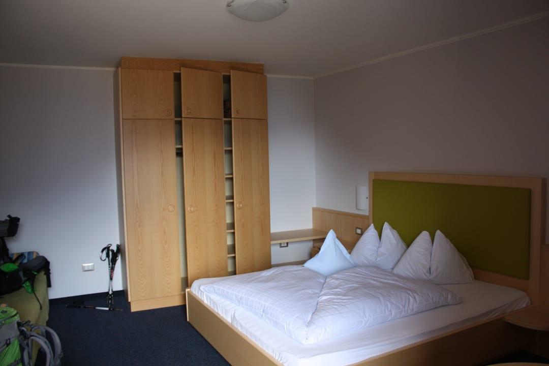 Doppelzimmer Hotel Zum Löwen - Post