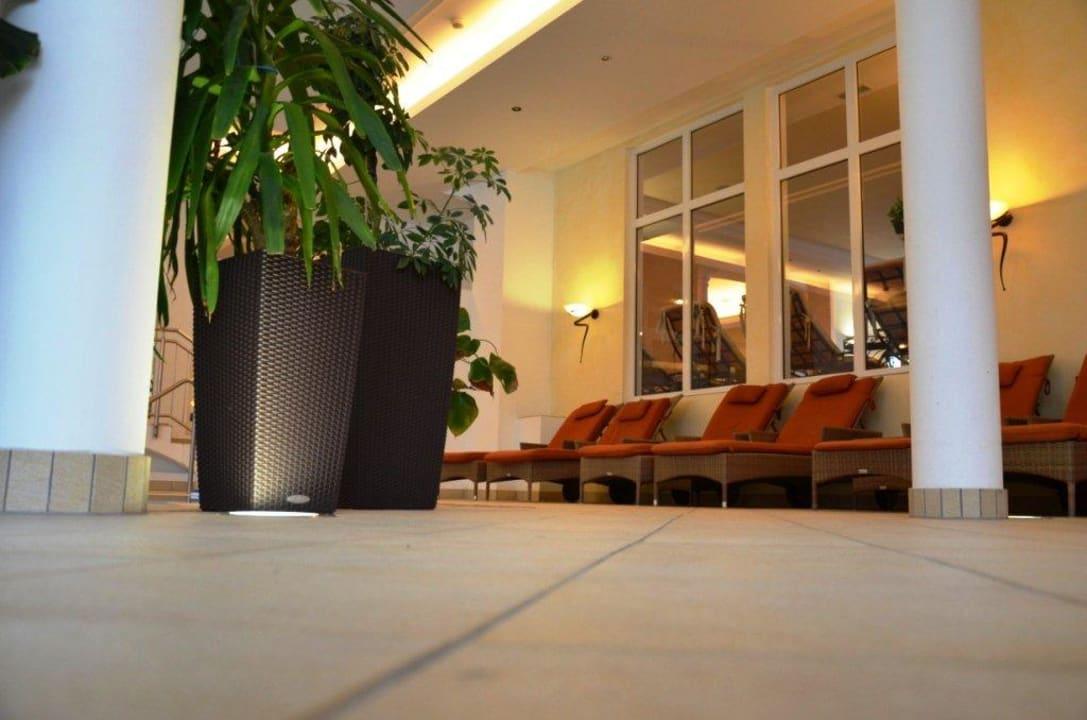 Hallenbad RelaxResort Kothmühle