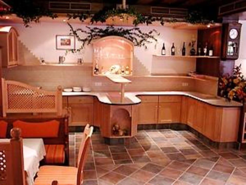 Restaurant/Buffet Hotel Twengerhof