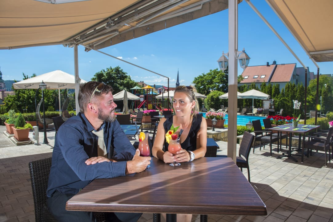 Restaurant Hotel Sopron