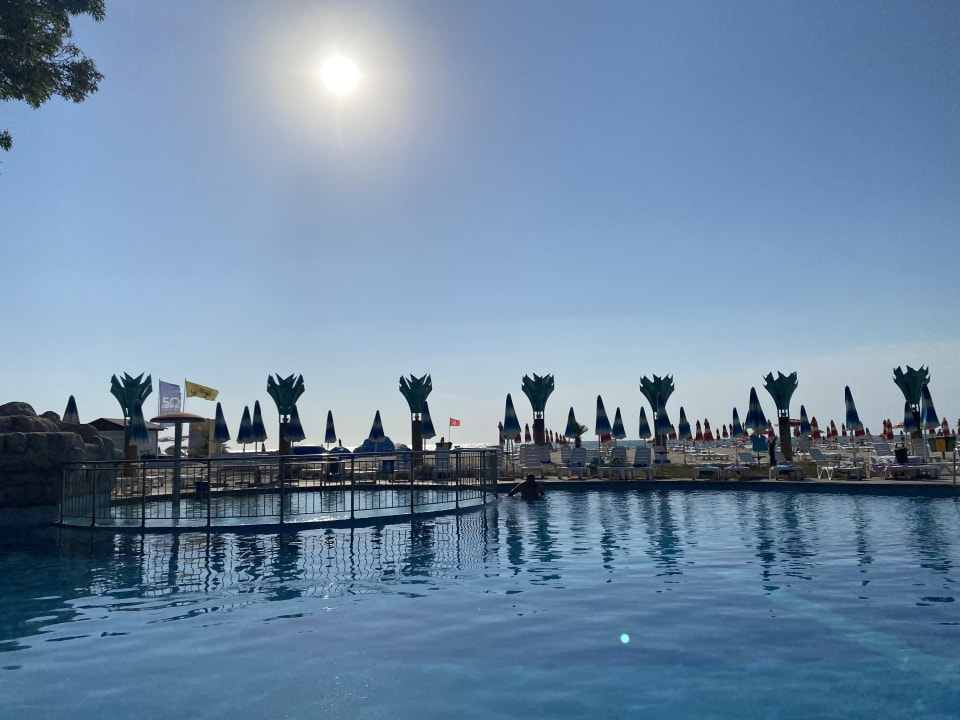 Pool Hotel Borjana