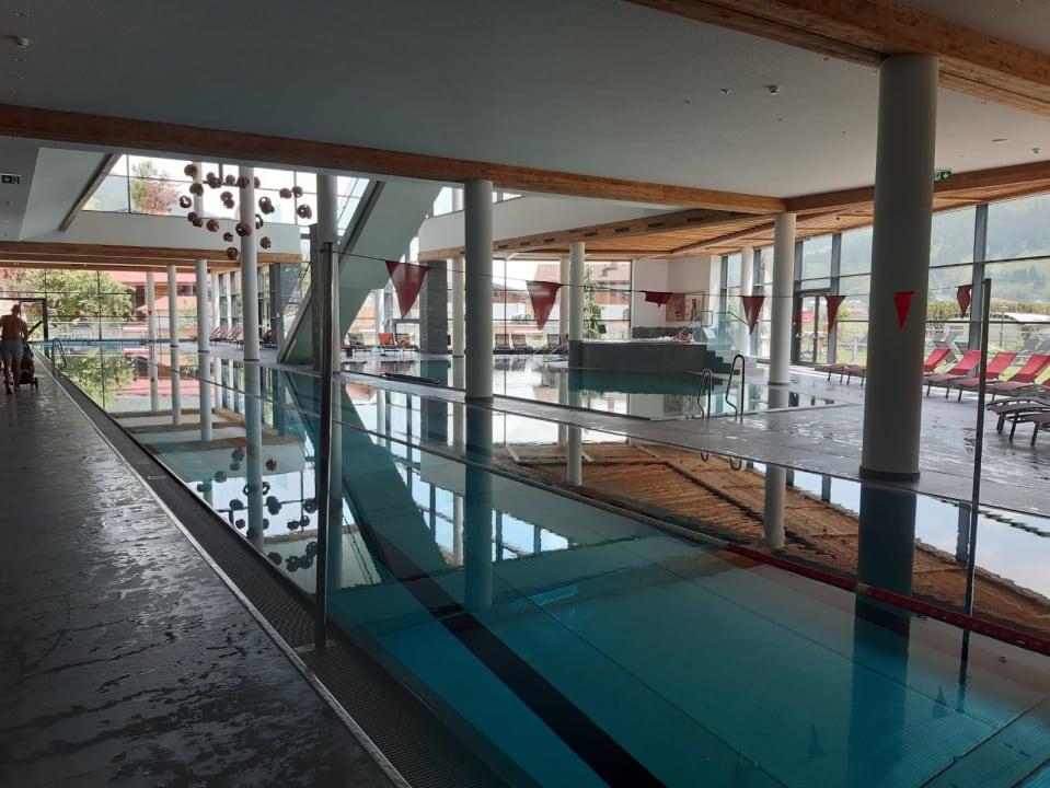 Pool Camping Woferlgut