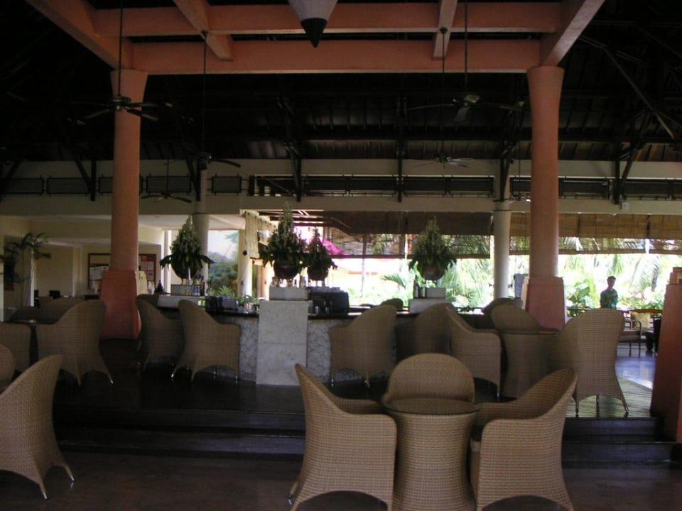 Lobbybar Camakila Tanjung Benoa (geschlossen)