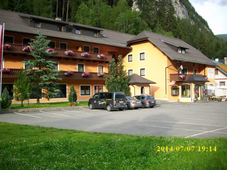 Gemütliches Hotel Hotel Twengerhof