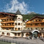 Alpin- & Wellnessresort Stubaierhof