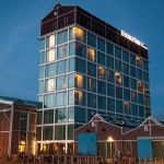 DoubleTree by Hilton Hotel Amsterdam - NDSM Wharf