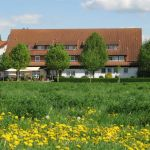 Serviced Apartments Kurpfalzhof (Boardinghouse & Ferienwohungen)
