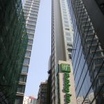 Hotel Holiday Inn Express Hong Kong Soho
