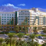 Hotel City Seasons Muscat