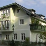 Appartementhaus Grill in Strobl am Wolfgangsee