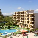 Hotel & Apartments PlayaMar