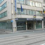 Best Western Hotel Royal Centre Brüssel