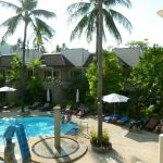 Hotel Coconut Village