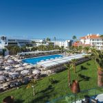 Hotel Riu Arecas - Adults only