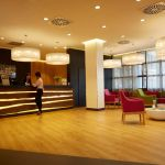 Hotel Mercure Offenburg am Messeplatz
