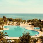 Hotel Aziza Beach Golf & Spa