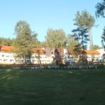 Hotel Lipno Lake Resort