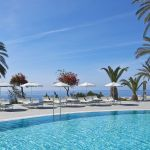 Hotel Rodos/Rhodos Princess Beach