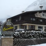Sportpension Carinthia