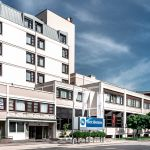 Best Western Plaza Hotel Wels