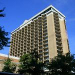 Hotel Holiday Inn Rosslyn at Key Bridge