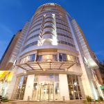 DoubleTree Hotel by Hilton Bucharest Unirii Square