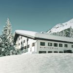 Hinterwies - Ski in / Lodge / Dine