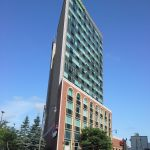 Radisson Hotel and Suites Fallsview
