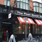 The Fleet Street Hotel, Temple Bar